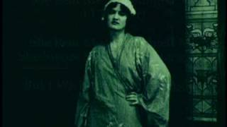 Riley Puckett- I Wished I Was Single Again-1925