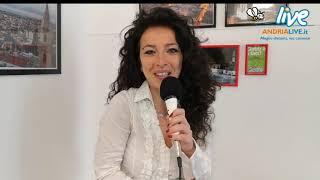Continua a macinare ruoli in tv, a teatro e al cinema: a tu per tu con Agata Paradiso