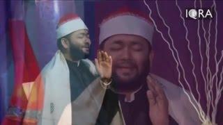 World famous Sheikh Ahmad Bin Yusuf Al Azhari _سورةالانبيا  IQRA TV Live