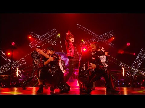 宮野真守「MAMORU MIYANO ARENA LIVE TOUR 2018 〜EXCITING!〜」より「EXCITING!」