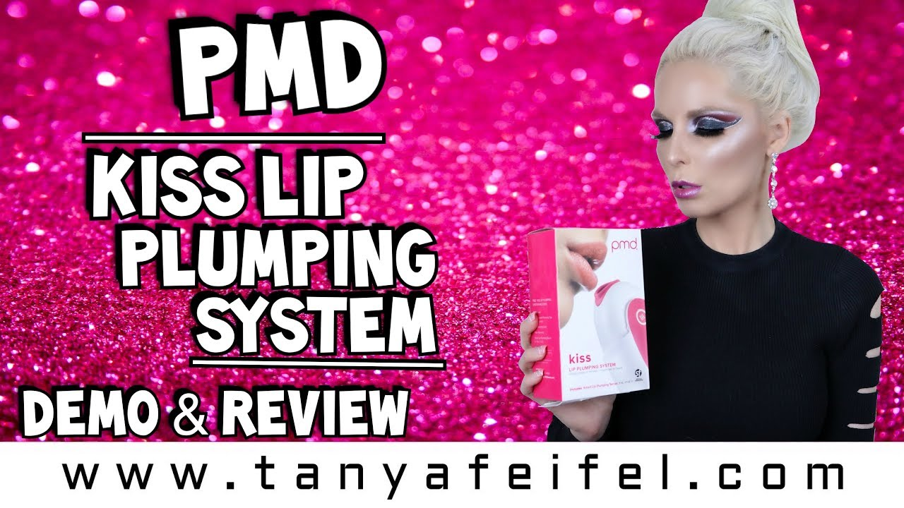 Kiss Lip Plumping System by pmd #13