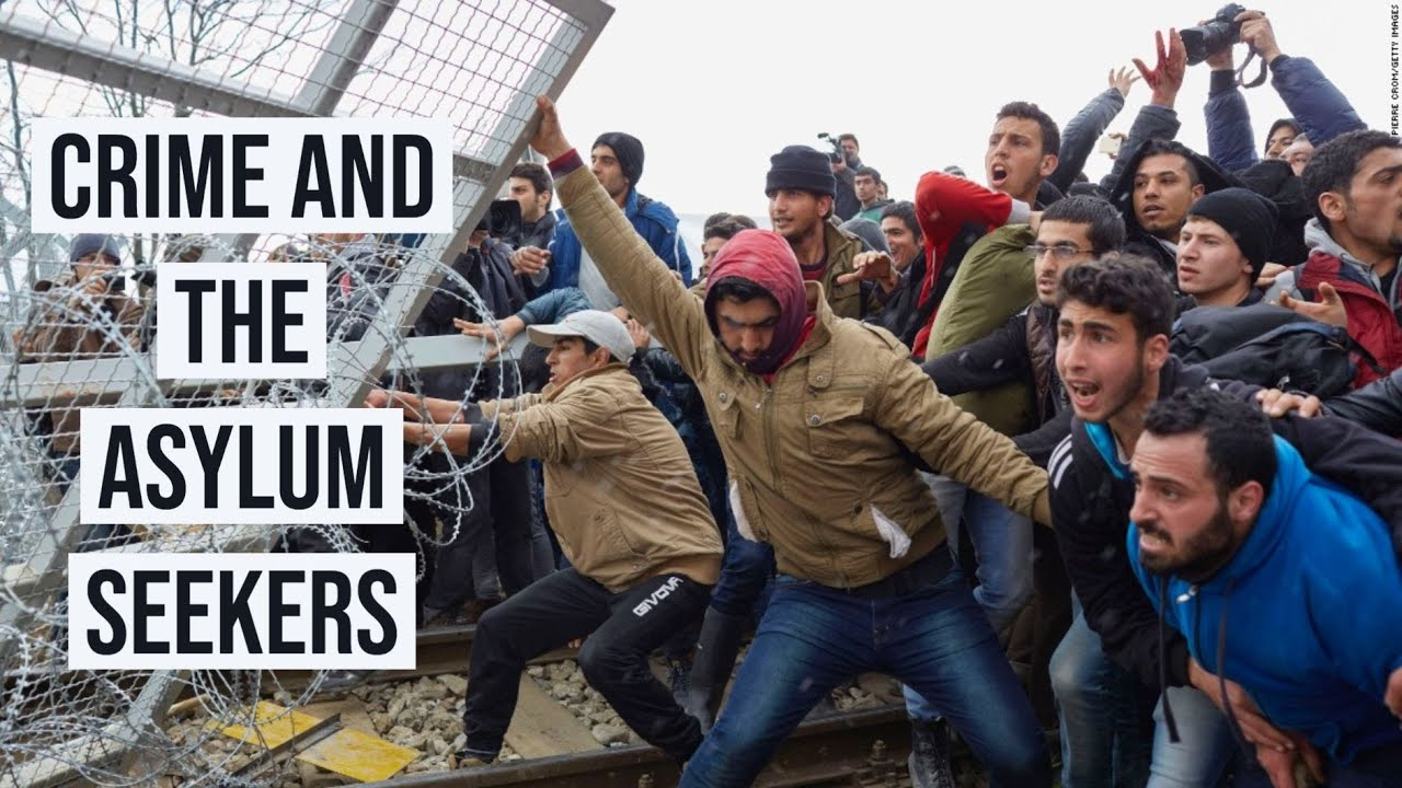 The Problems with Asylum Seekers