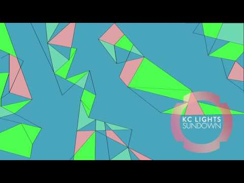 Kc Lights -  Sundown