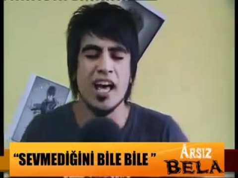 Arsız Bela | Sevdigimi Bile Bile | 2oıı  | [Canlı]