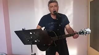 L'italiano ( l asciatemi cantare ) Toto Cotugno- the rock band cover antalya