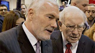 Meet Warren Buffett's Newest CEO