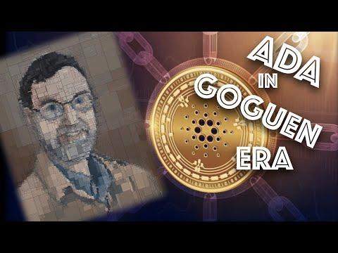 CARDANO ENTERS the Goguen era - Defi, No fees, DAAPS