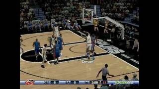 NBA 2K6 Xbox 360 Review - Video Review