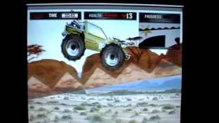 Beating Dune Buggy- Part 2