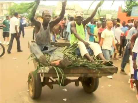 Sierra Leone Excellence Awards 2011 Trailer