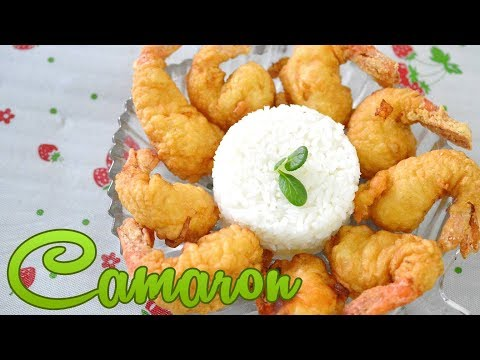 Filipino Shrimp CAMARON | MFK
