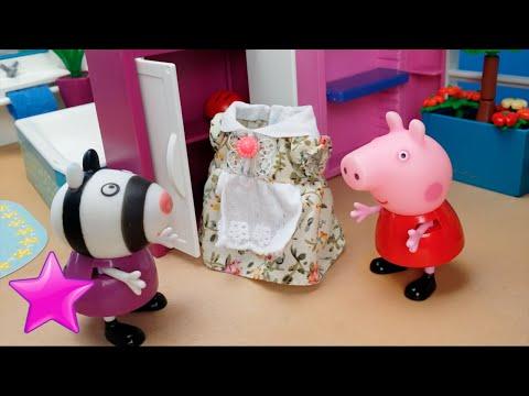 "24ª # ""Peppa Pig, Un Canal En YOUTUBE"" Novela Peppa Pig En Español"
