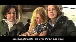 Ylvis sing for drunk people [ENGLISH SUBTITLES] [HD]