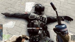 Battlefield 4 Funny Repair Tool Kills PC Multiplayer Gameplay 1080p
