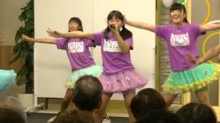2016年6月26日 N.P.S 「ココロノトビラ」@N.P.S 10周年ライブ