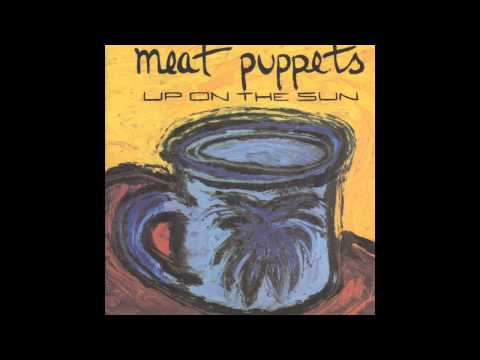 Meat Puppets - Up on the sun mp3