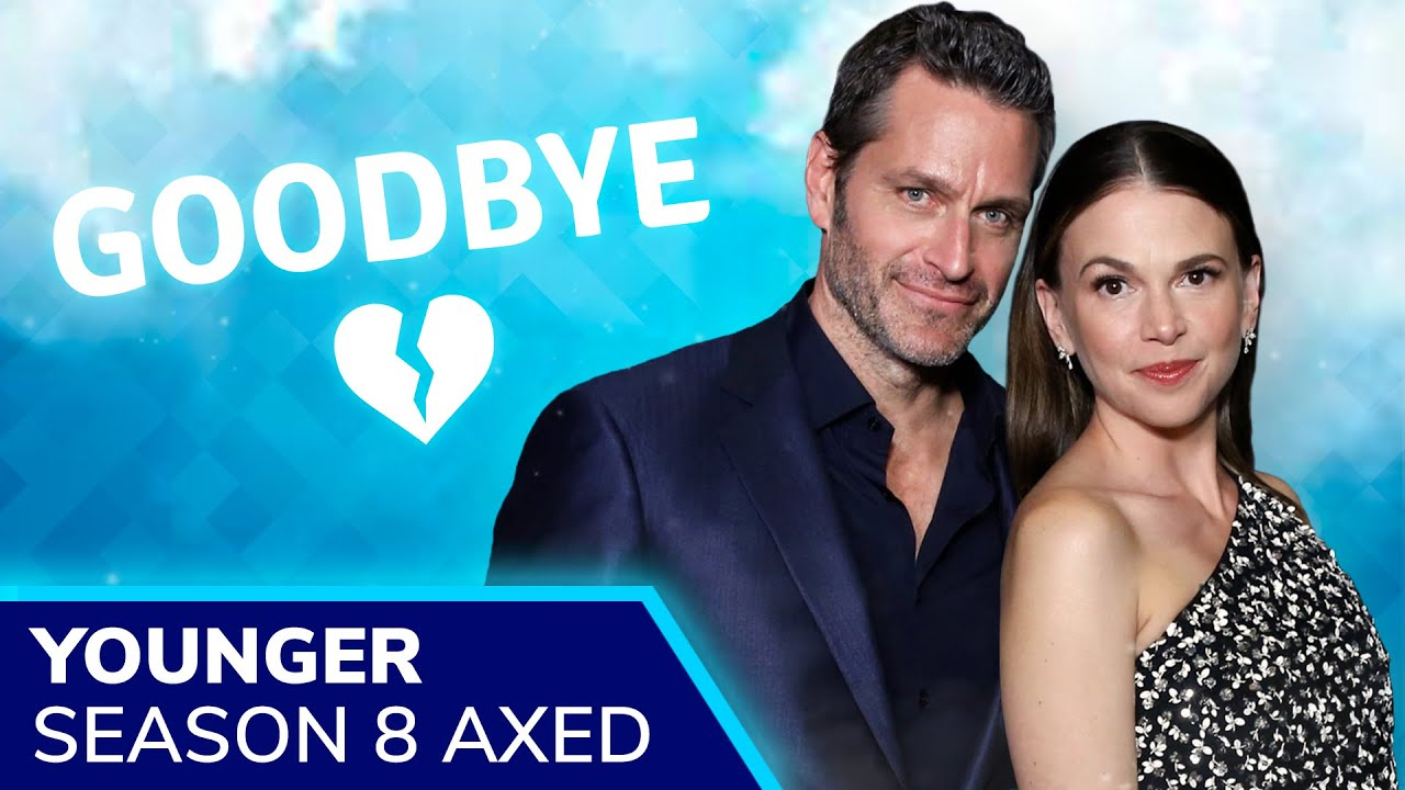 Download YOUNGER Season 8 NOT Happening: Sutton Foster Promises Fans a Great Ending