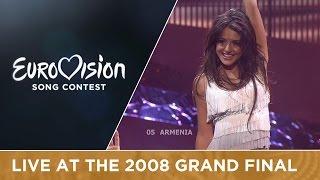 Sirusho - Qele, Qele (Armenia) Live 2008 Eurovision Song Contest thumbnail