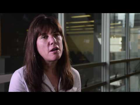 English language interview with Claire Melamed, Director of Poverty and Inequality, ODI