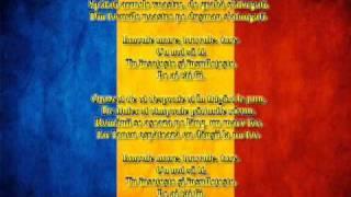Marsul lui Iancu (versuri)