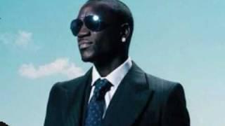 Akon - Sunny Day (Feat Wyclef Jean)