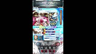 [SDVX IV] Dyscontrolled Galaxy [MXM] PUC with Hand Shot
