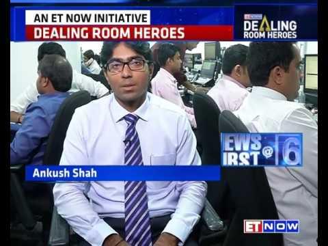 'Dealing Room' Heroes | Kotak Securities