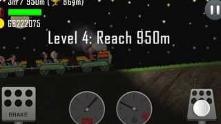 Hill Climb Racing Geld (Coins) Hack/Cheat/Bug 100% 2014 IPhone/iPad/iPod IOS