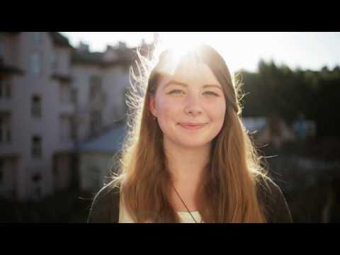 Christena Werdebaugh Slovenia Venture1