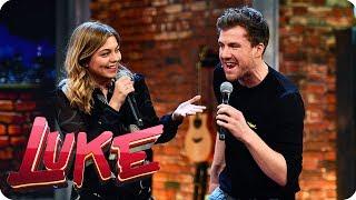 Karaoke-Battle – Frankreich vs. Deutschland