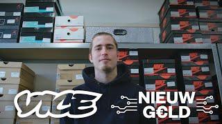 Sneakers doorverkopen: zo verdien je er duizenden euro's mee