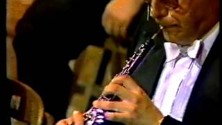 Concierto de Aranjuez performed by Ernesto Bitetti