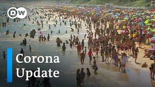 Coronavirus Update: Nachrichten Zur Weltweiten Lage
