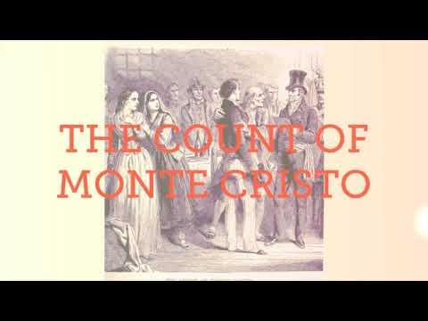 The Count of Monte Cristo audiobook online. Alexandre Dumas audiobook. Audiobook in English #115/119