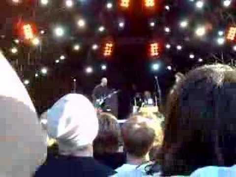 Roky Erickson Borlänge 2008 8th song