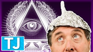 Top 10 Crazy Conspiracy Theories That Were TRUE!