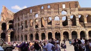 видео Музеи Ватикана - личный опыт - Советы путешественникам - Путеводитель по Риму и Ватикану.
