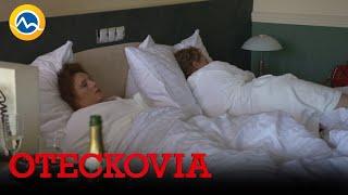 OTECKOVIA - Tamara s Petrou strávia prvú noc v hoteli