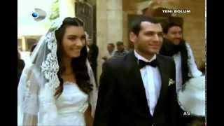 Аси и Демир свадьба:)