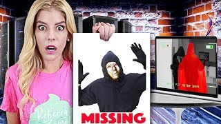 Download HACKER is Missing in Real Life! (Hidden Camera Reveals the TRUE identity of Game Master) Mp3 and Videos