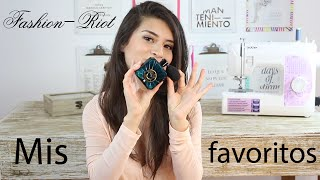 Favoritos del mes Julio | Fashion Riot Thumbnail