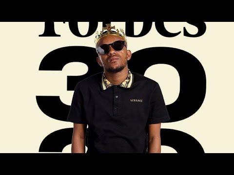 Download De Mthuda & Kabza De Small - Kanti Yini (Ngi Singili) feat. Boohle