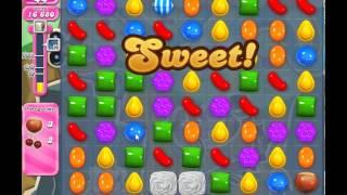 Candy Crush Saga Level 30