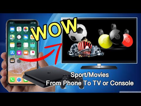 Watch Football FREE Online And Cast Movies To TV Or PS4/XBOX
