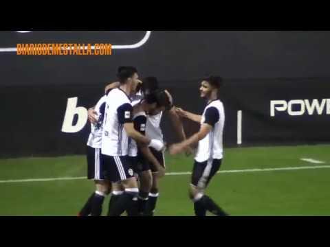 VCF Mestalla 3   Lleida Esportiu 0