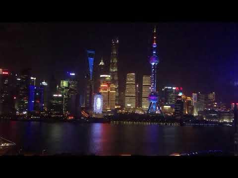 Goodnight Shanghai