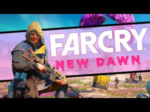 Far Cry New Dawn ★ Der Apokalyptische Trailer Park ★ #01 ★ Gameplay Deutsch German thumbnail