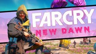 Far Cry New Dawn ★ Der Apokalyptische Trailer Park ★ #01 ★ Gameplay Deutsch German
