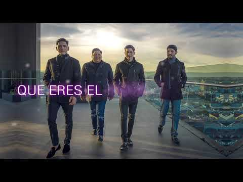 Alta Consigna - El Amor de Mi Vida (Lyric Video)