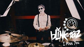 Ricardo Viana - Blink-182 - I Miss You (Drum Cover)